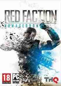 Descargar Red Faction Armageddon Path To War [MULTI7][Expansion][SKIDROW] por Torrent